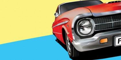 1964 XM Ford Falcon