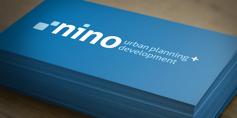 Nino Urban Planning and Development